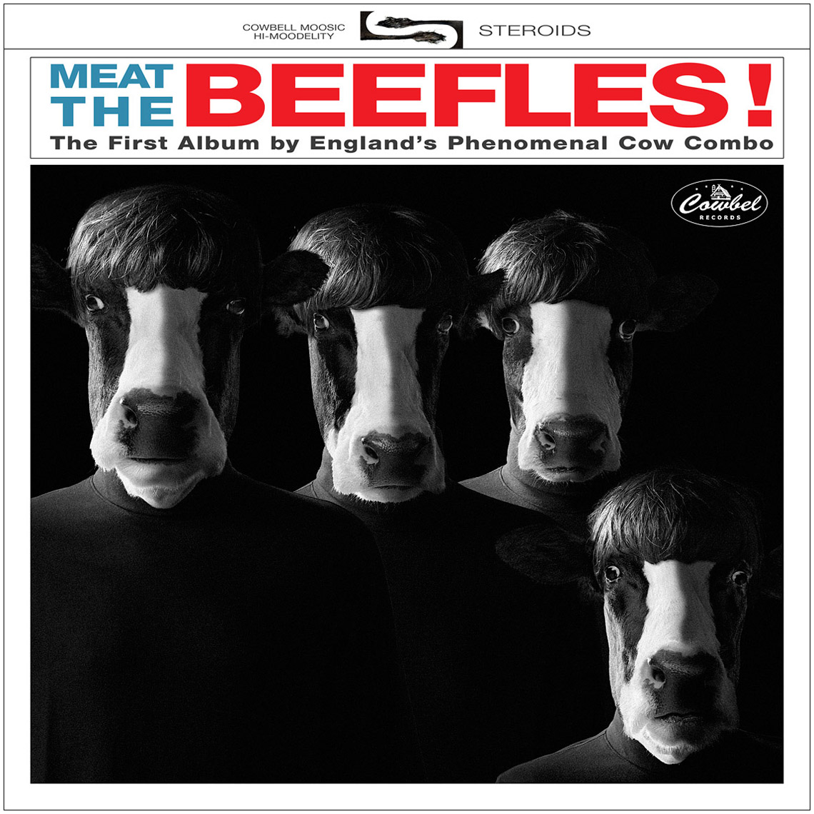 Meat the Beefles